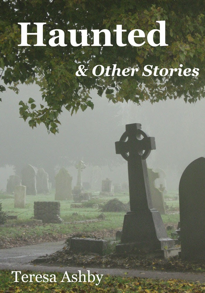Haunted & Other Stories