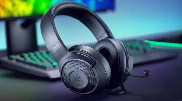 Razer headsets 2020: get one of the best Razer headsets and up your game audio
