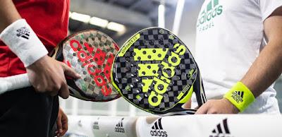Adidas Pádel presenta oficialmente su Colección 2020.