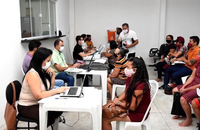 Governo Municipal e Emater realizam mutirão para renovação e desbloqueio de DAPs