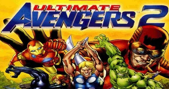 ultimate avengers 3 movie - photo #20