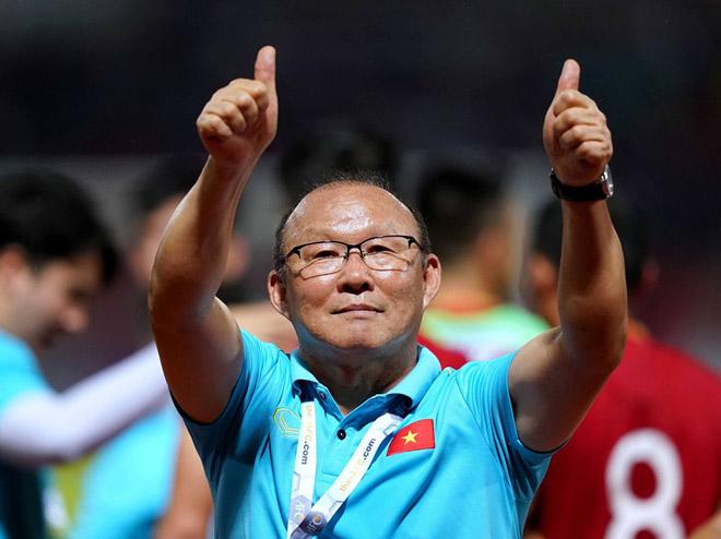 """Thầy Park muốn ĐT Việt Nam đua World Cup, VFF sẽ """"phục vụ tận răng"""" 2"""