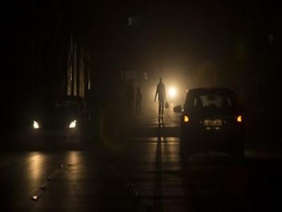 بور سعيد, ساعتين من الظلام, عودة الكهرباء والمياه والاتصالات, تشكيل لجنة فنية, معرفة اسباب العطل,