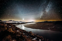 River Twighlight - Photo by Robson Hatsukami Morgan on Unsplash