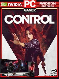 Control (2019) PC Full Español [GoogleDrive] SilvestreHD