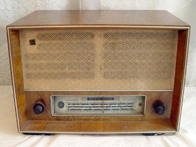 Радиоприёмник Riga T-689