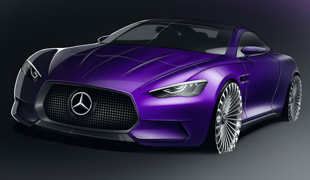 2022 Mercedes Benz SL