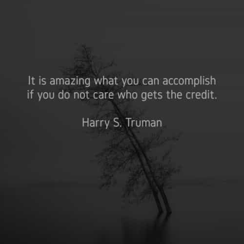Achievement quotes and famous success sayings