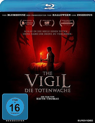 The Vigil (2019) Dual Audio [Hindi – Eng] 720p | 480p BluRay ESub x264 800Mb | 300Mb