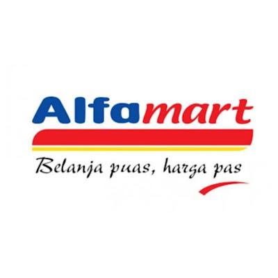 Lowongan Kerja Di Alfamart Bandung Posisi CREW STORE
