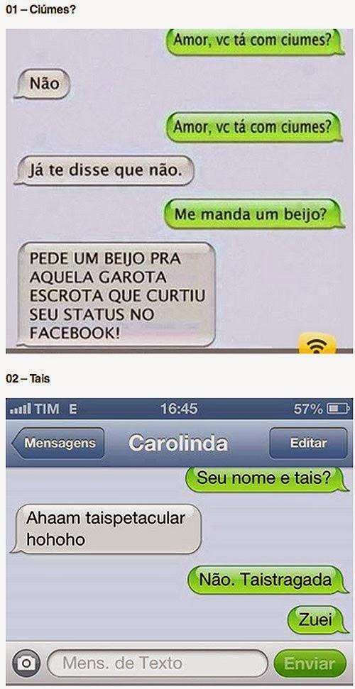 conversas whatsapp