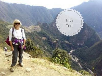 Inca Trail a Machu Picchu