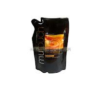 Mutouch Shower Cream Goat's Milk Royal Jelly & Honey 450mL