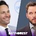 Homem Formiga vs. Senhor das Estrelas! Paul Rudd zoa Chris Pratt em programa