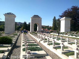 Historia I Ja Nekropolie Wizyta 30 Cmentarz Orląt