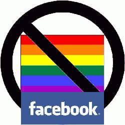 Facebook censura beijo gay e gera o maior bafafá