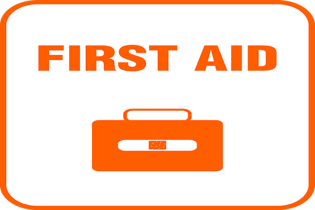 Where to Put First Aid Box