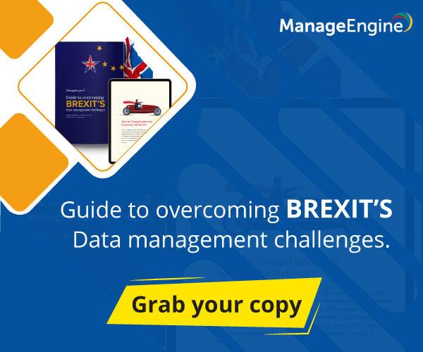 Brexit ebook