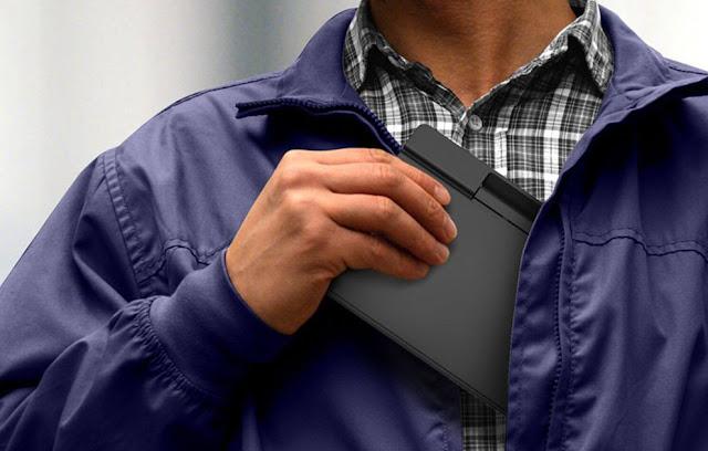 One Netbook A1 - O teu companheiro ideal de trabalho