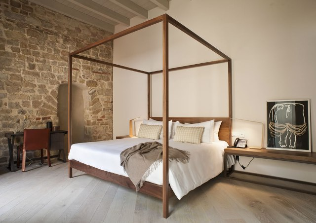 charming hotel boutique in Barcelona 8
