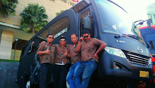 Bus Pariwisata di Jogja Harga Murah