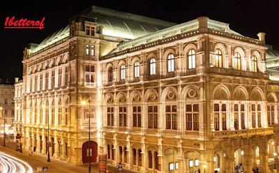 Traveling Vienna 1
