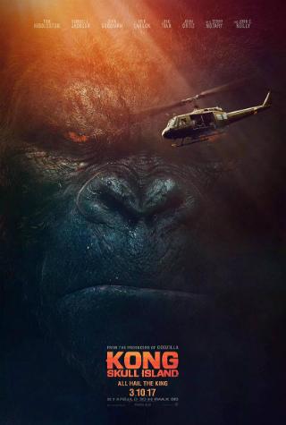 Kong: Skull Island [2017] [DVD9] [NTSC] [Latino]