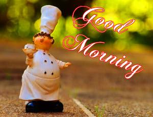 caring good morning