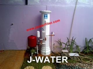 filter air serpong garden cisauk