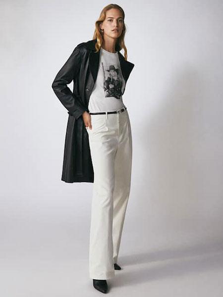 Camisetas Massimo Dutti Brigitte Bardot