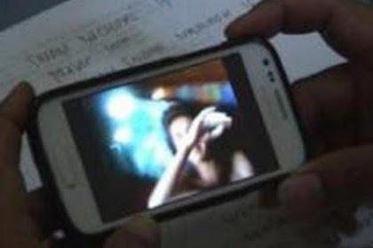 Rekam Hubungan Seks 17 Menit, Warga Cianjur Dipenjara 3 Tahun