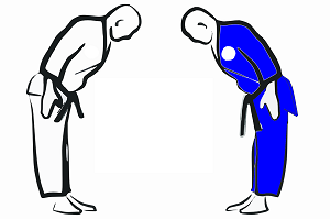 Karate Main Oss! or Osu! Ka Mean Kya hai.