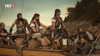 Barbaroslar Episode 1 with English Subtitles | Full Story | Barbaros Brothers