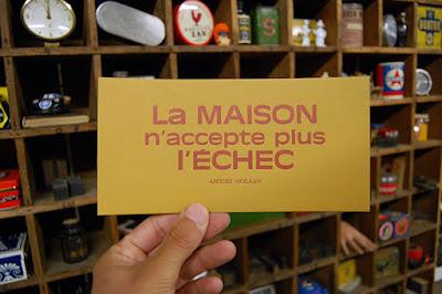 Affiche Moilkan visite de l'atelier affiche moilkan – collège lucie aubrac