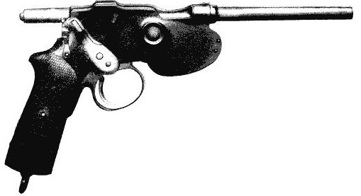 Schönberger Pistol