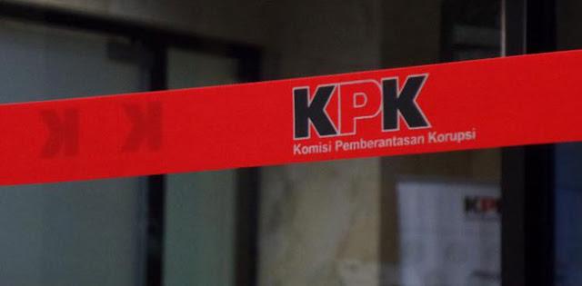 KPK Garap Direktur PT Argo Tani Nusantara Terkait Suap Impor Gula