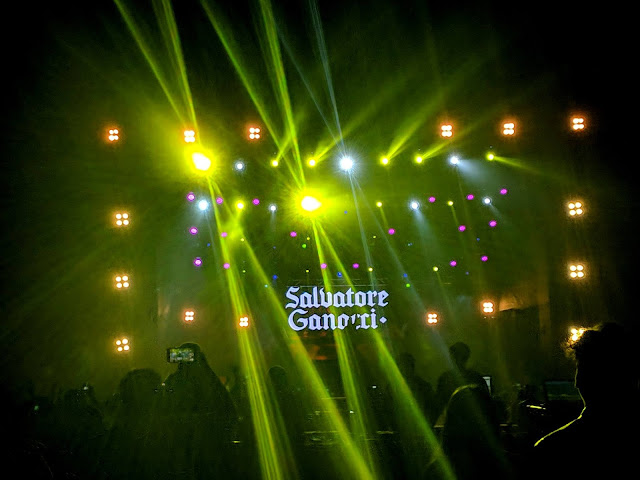 Sourajit Saha at Sunburn 2018 Kolkata 17