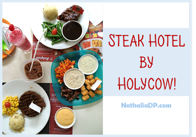 Steak Hotel by Holycow!