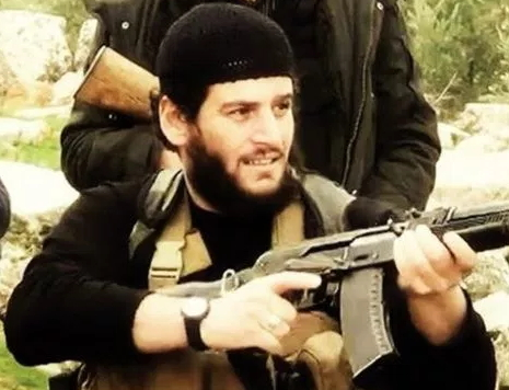 isis most senior leader killed in syria