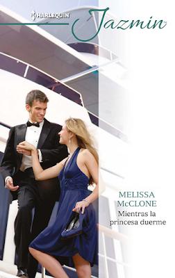 Melissa McClone - Mientras La Princesa Duerme
