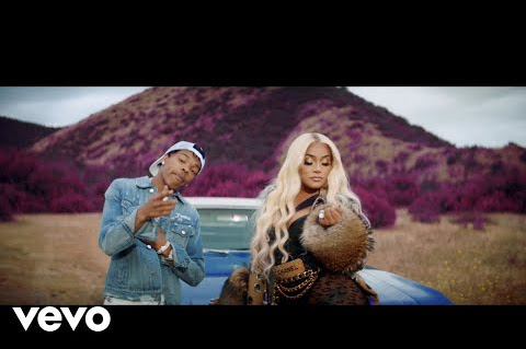 Watch: Stefflon Don - Phone Down Featuring Lil' Baby