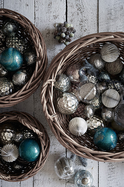 Navidad rústica / Noél rustique
