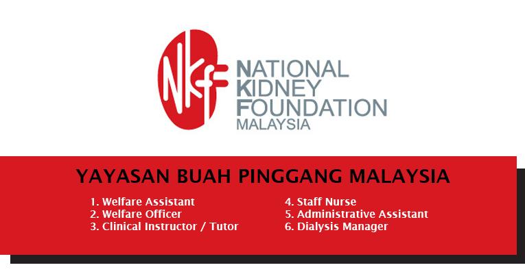 Yayasan Buah Pinggang Malaysia