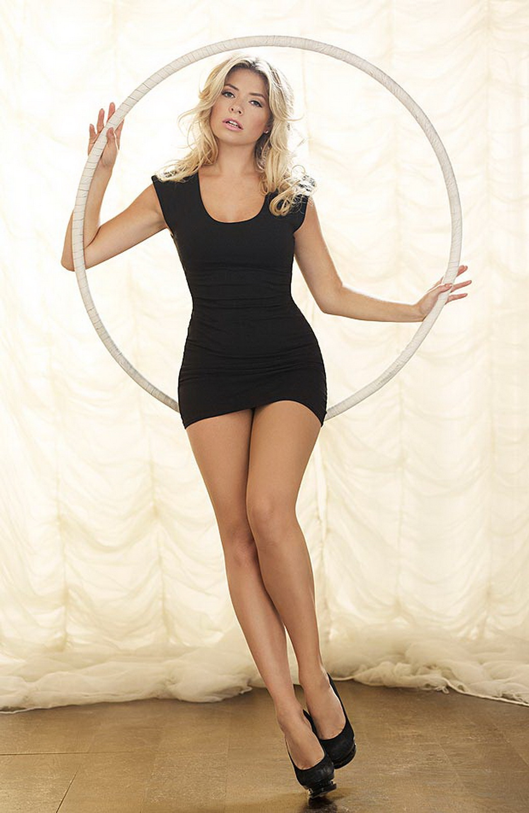 Holly Willoughby  Stock Photos Media-4794