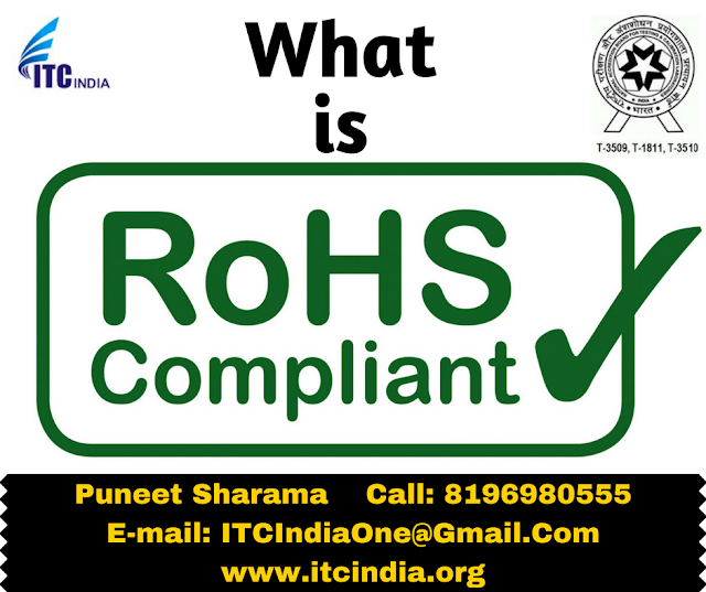 What is RoHS compliance?