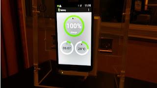 Cara Mengisi Baterai Ponsel Anda Dalam Waktu Kurang Dari Satu Menit