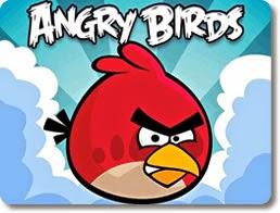 تحميل لعبة الطائر الغاضب Angry Bird – تحميل العاب مجانا
