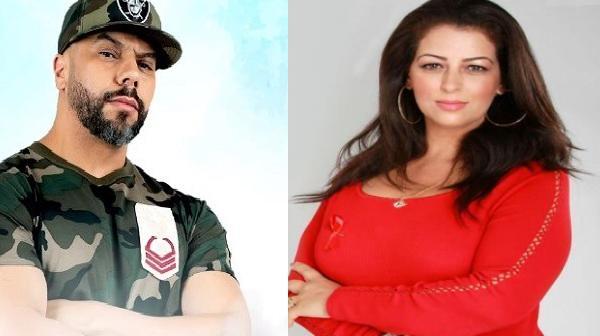"""""""مٌسلم"""" يتزوج بالممثلة أمال صقر! (فيديو)"""