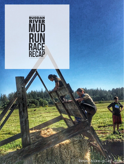 Russian River Mud Run Race Recap