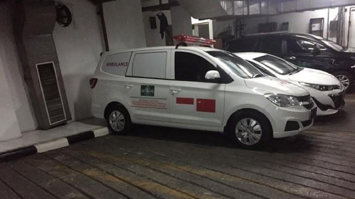 PBNU Jelaskan Ambulans Bantuan dari China: Tak Terkait Uighur